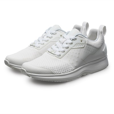 Float - White/White/White | GaitLine.com