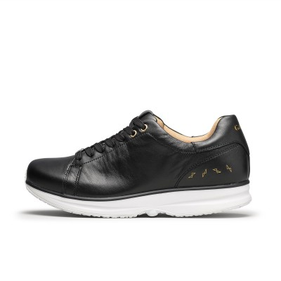 GaitLine.com | Modesto Low Mens - Black