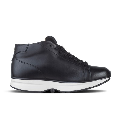 GaitLine.com | Modesto Mid Mens - Black