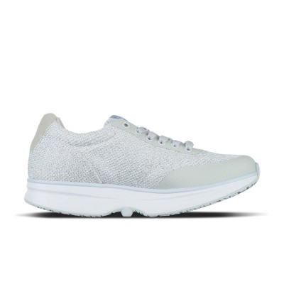 Canto Light Grey White | GaitLine.com