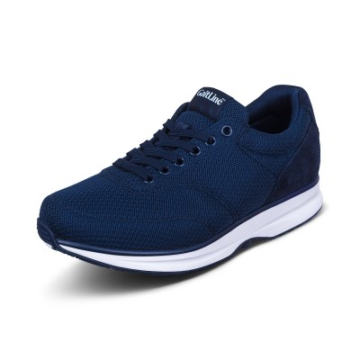 Bronze CL - Dark Navy/White | GaitLine.com