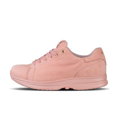 GaitLine.com | Modesto Low - Pale Pink