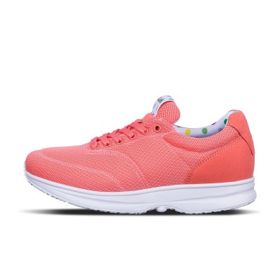 Bronze CL Peach White | GaitLine.com | Official Online Store