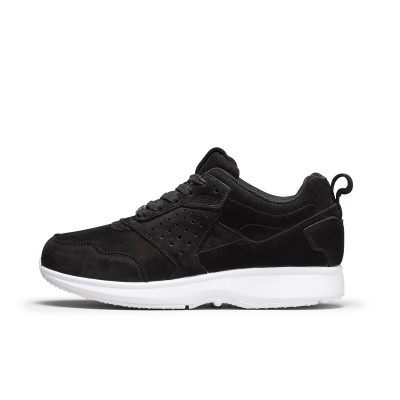 Float Lthr - Black/White | GaitLine.com