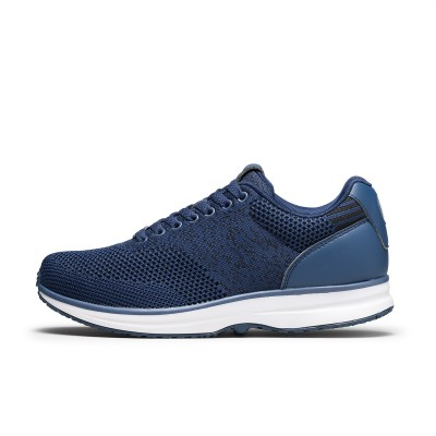 Molto - Navy/White | GaitLine.com