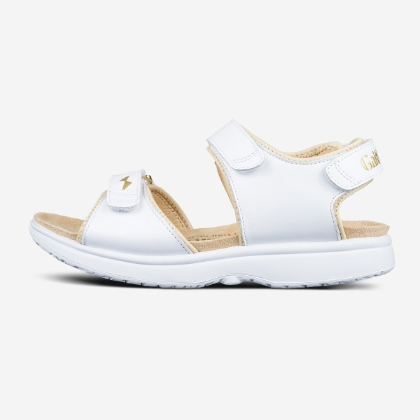 Avant SP Light White/Gold | gaitline.com