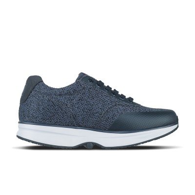 Canto Steel Grey White | GaitLine.com