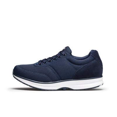 Bronze CL Dark Navy/White | gaitline.com